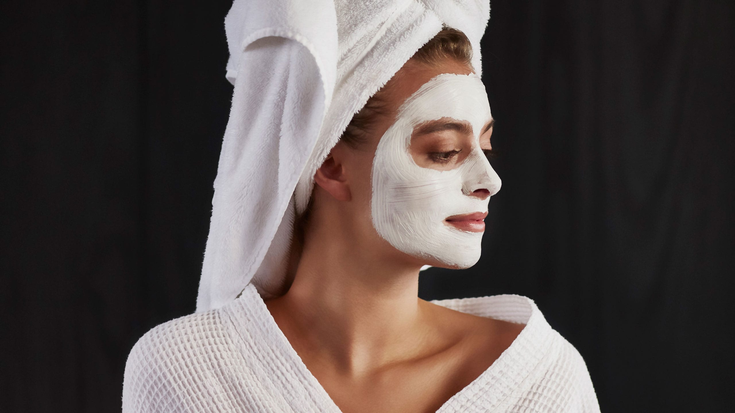 Amazing Home Facials – In 3 Steps